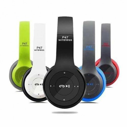 هدفون Wireless مدل P47